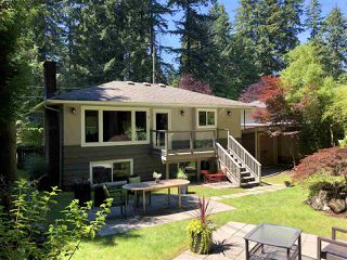 Main Photo: 2104 MACKAY Avenue in North Vancouver: Pemberton Heights House for sale : MLS®# R2482470