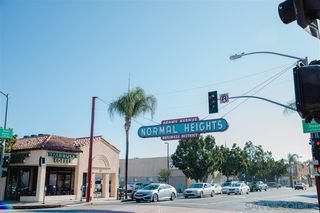 Photo 24: NORMAL HEIGHTS Condo for sale : 2 bedrooms : 3535 Madison Ave #230 in San Diego