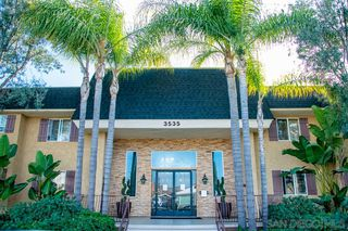 Photo 1: NORMAL HEIGHTS Condo for sale : 2 bedrooms : 3535 Madison Ave #230 in San Diego