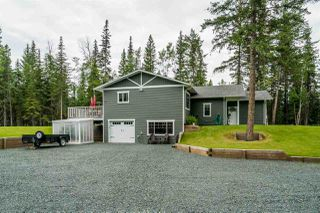 Photo 21: 2445 E SINTICH Avenue in Prince George: Pineview House for sale (PG Rural South (Zone 78))  : MLS®# R2485127