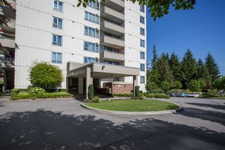 """Photo 12: 1506 5645 BARKER Avenue in Burnaby: Central Park BS Condo for sale in """"Central Park Place"""" (Burnaby South)  : MLS®# R2495598"""