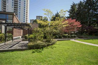 """Photo 16: 1506 5645 BARKER Avenue in Burnaby: Central Park BS Condo for sale in """"Central Park Place"""" (Burnaby South)  : MLS®# R2495598"""