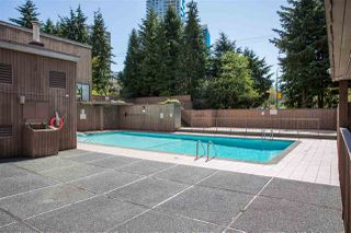 """Photo 18: 1506 5645 BARKER Avenue in Burnaby: Central Park BS Condo for sale in """"Central Park Place"""" (Burnaby South)  : MLS®# R2495598"""