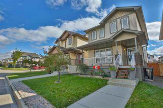 Main Photo: 37 Venice Boulevard: Spruce Grove House for sale : MLS®# E4214644