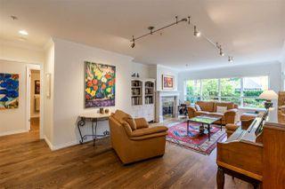 """Photo 6: 105 5500 13A Avenue in Delta: Cliff Drive Condo for sale in """"SHAUGHNESSY"""" (Tsawwassen)  : MLS®# R2509528"""