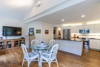 """Photo 16: 105 5500 13A Avenue in Delta: Cliff Drive Condo for sale in """"SHAUGHNESSY"""" (Tsawwassen)  : MLS®# R2509528"""