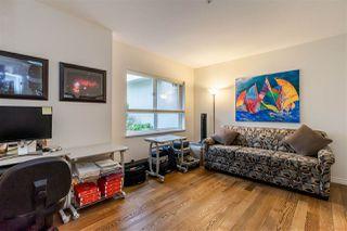 """Photo 27: 105 5500 13A Avenue in Delta: Cliff Drive Condo for sale in """"SHAUGHNESSY"""" (Tsawwassen)  : MLS®# R2509528"""