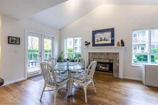 """Photo 15: 105 5500 13A Avenue in Delta: Cliff Drive Condo for sale in """"SHAUGHNESSY"""" (Tsawwassen)  : MLS®# R2509528"""