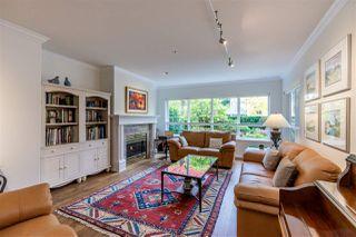 """Photo 8: 105 5500 13A Avenue in Delta: Cliff Drive Condo for sale in """"SHAUGHNESSY"""" (Tsawwassen)  : MLS®# R2509528"""