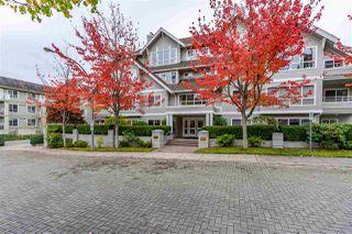 """Photo 2: 105 5500 13A Avenue in Delta: Cliff Drive Condo for sale in """"SHAUGHNESSY"""" (Tsawwassen)  : MLS®# R2509528"""