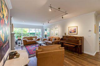 """Photo 7: 105 5500 13A Avenue in Delta: Cliff Drive Condo for sale in """"SHAUGHNESSY"""" (Tsawwassen)  : MLS®# R2509528"""