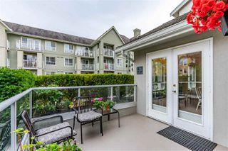 """Photo 31: 105 5500 13A Avenue in Delta: Cliff Drive Condo for sale in """"SHAUGHNESSY"""" (Tsawwassen)  : MLS®# R2509528"""