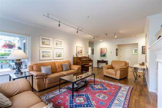 """Photo 12: 105 5500 13A Avenue in Delta: Cliff Drive Condo for sale in """"SHAUGHNESSY"""" (Tsawwassen)  : MLS®# R2509528"""
