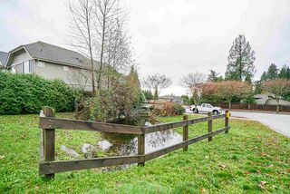 Photo 37: 1407 COLLINS Road in Coquitlam: Burke Mountain Townhouse for sale : MLS®# R2519950