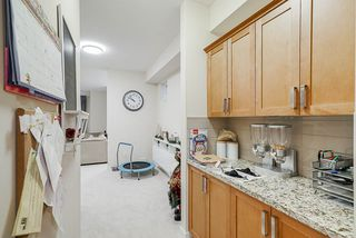 Photo 19: 1407 COLLINS Road in Coquitlam: Burke Mountain Townhouse for sale : MLS®# R2519950