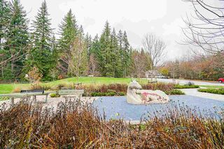 Photo 40: 1407 COLLINS Road in Coquitlam: Burke Mountain Townhouse for sale : MLS®# R2519950