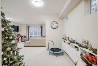 Photo 10: 1407 COLLINS Road in Coquitlam: Burke Mountain Townhouse for sale : MLS®# R2519950