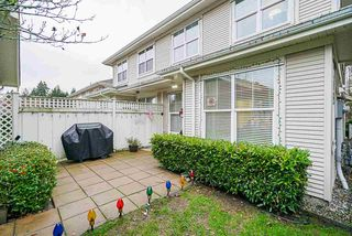 Photo 32: 1407 COLLINS Road in Coquitlam: Burke Mountain Townhouse for sale : MLS®# R2519950