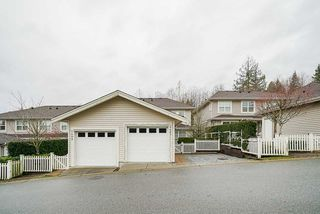 Photo 34: 1407 COLLINS Road in Coquitlam: Burke Mountain Townhouse for sale : MLS®# R2519950