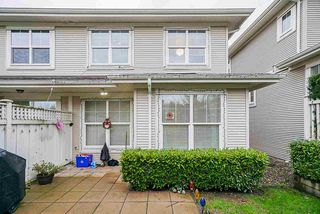 Photo 33: 1407 COLLINS Road in Coquitlam: Burke Mountain Townhouse for sale : MLS®# R2519950