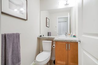 Photo 11: 1407 COLLINS Road in Coquitlam: Burke Mountain Townhouse for sale : MLS®# R2519950