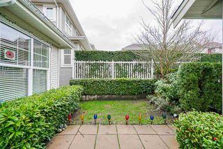 Photo 31: 1407 COLLINS Road in Coquitlam: Burke Mountain Townhouse for sale : MLS®# R2519950