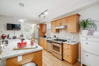 Photo 18: 1407 COLLINS Road in Coquitlam: Burke Mountain Townhouse for sale : MLS®# R2519950