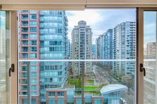 Photo 2: 1202 999 SEYMOUR Street in Vancouver: Downtown VW Condo for sale (Vancouver West)  : MLS®# R2520553