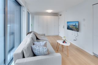Photo 3: 1202 999 SEYMOUR Street in Vancouver: Downtown VW Condo for sale (Vancouver West)  : MLS®# R2520553