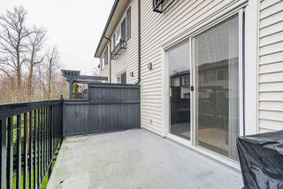 Photo 27: 13 18983 72A AVENUE in Surrey: Clayton Townhouse for sale (Cloverdale)  : MLS®# R2526429