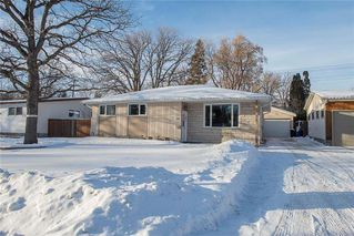Main Photo: 95 Triton Bay in Winnipeg: Pulberry Residential for sale (2C)  : MLS®# 202101266
