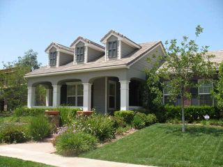 Main Photo: EAST ESCONDIDO House for sale : 3 bedrooms : 2773 Vistamonte in Escondido