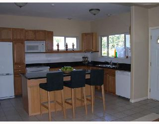 Photo 4: 4099 FOREST Street in Burnaby: Burnaby Hospital House for sale (Burnaby South)  : MLS®# V657164