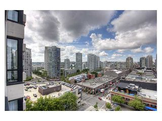 "Photo 8: # 1410 977 MAINLAND ST in Vancouver: Downtown VW Condo for sale in ""YALETOWN PARK 3"" (Vancouver West)  : MLS®# V836705"