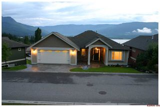 Photo 6: #32; 2990 - 20th Street N.E. in Salmon Arm: Upper Lakeshore Road Residential Detached for sale (Salmon Armq)  : MLS®# 10046022