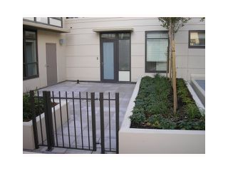 Photo 9:  in Vancouver: Fairview VW Condo for sale (Vancouver West)  : MLS®# V868214