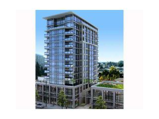 Photo 1:  in Vancouver: Fairview VW Condo for sale (Vancouver West)  : MLS®# V868214