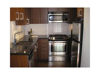 Photo 2:  in Vancouver: Fairview VW Condo for sale (Vancouver West)  : MLS®# V868214
