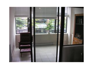 Photo 5:  in Vancouver: Fairview VW Condo for sale (Vancouver West)  : MLS®# V868214