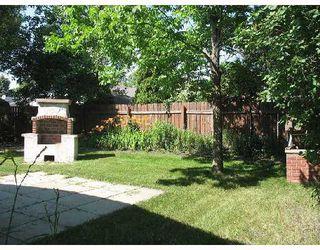 Photo 7: 91 LAKE ALBRIN Bay in WINNIPEG: Fort Garry / Whyte Ridge / St Norbert Single Family Detached for sale (South Winnipeg)  : MLS®# 2715005