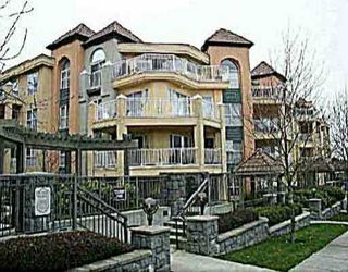 "Photo 1: 201 519 12TH ST in New Westminster: Uptown NW Condo for sale in ""KINGSGATE"" : MLS®# V601240"