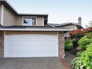 Photo 5: 4 6061 W Boundary Drive in Surrey: Boundary Drive to Railroad Townhouse for sale : MLS®# F2819610