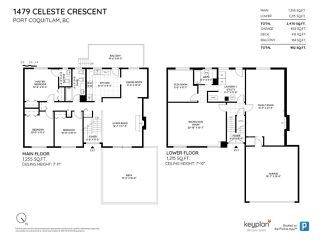 Photo 18: 1479 CELESTE Crescent in Port Coquitlam: Mary Hill House for sale : MLS®# R2390707