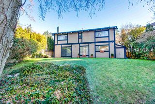 Photo 18: 4277 KEVIN Place in Vancouver: Dunbar House for sale (Vancouver West)  : MLS®# R2393097