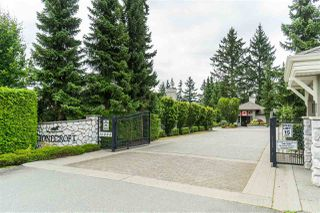 "Main Photo: 5 16888 80 Avenue in Surrey: Fleetwood Tynehead Townhouse for sale in ""STONECROFT"" : MLS®# R2394867"