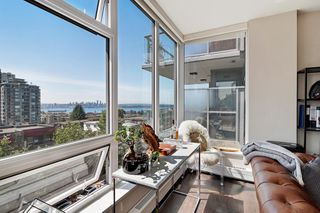 "Photo 4: 603 150 W 15TH Street in North Vancouver: Central Lonsdale Condo for sale in ""15 West"" : MLS®# R2397830"