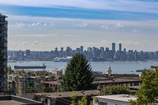 "Main Photo: 603 150 W 15TH Street in North Vancouver: Central Lonsdale Condo for sale in ""15 West"" : MLS®# R2397830"