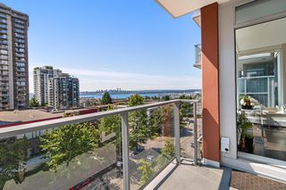 "Photo 17: 603 150 W 15TH Street in North Vancouver: Central Lonsdale Condo for sale in ""15 West"" : MLS®# R2397830"