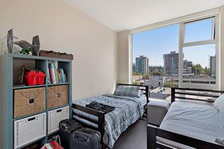"Photo 13: 603 150 W 15TH Street in North Vancouver: Central Lonsdale Condo for sale in ""15 West"" : MLS®# R2397830"
