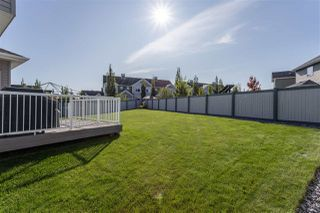 Photo 27: 7711 18 Avenue in Edmonton: Zone 53 House for sale : MLS®# E4170900